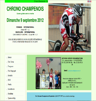 Chrono Champenois
